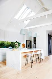 pendant lights for kitchens 21 gorgeous pendant lights over an island bench a house full of