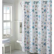 Hookless Vinyl Shower Curtain Hookless Shower Curtains