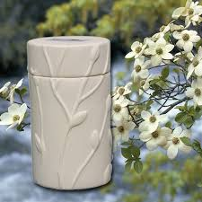 cremation tree eternitrees biodegradable memorial tree cremation urn urns online