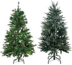 8 best artificial trees types pictures of decorated 2016