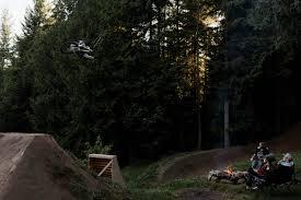 brandon semenuk u0027s backyard is a dream come true trek c3 project