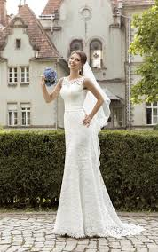 sheath wedding dresses sheath bridal dresses cheap column wedding gown dorris wedding