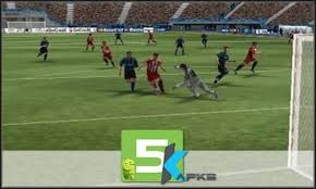 pes apk file pes 2011 pro evolution soccer v1 0 apk obb data offile