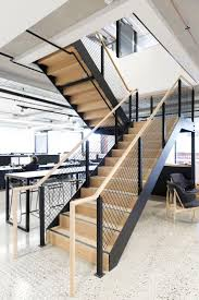 How To Design Stairs by Best 25 Commercial Stairs Ideas On Pinterest Modern Stairs