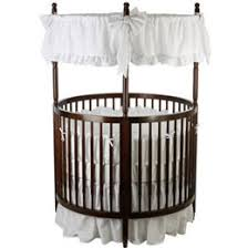round crib buyers guide 2017 just baby beds