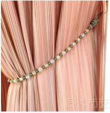 Curtain Band Cheap Curtain Tie Backs Find Curtain Tie Backs Deals On