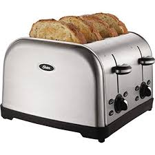 Toaster Ovens With Toaster Slots Oster Toasters U0026 Toaster Ovens Shopswell