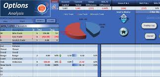 Options Trading Journal Spreadsheet by Is An Excel Spreadsheet Worth 149 99 A Review Of The Trading