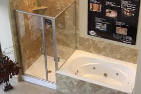 soaking tub shower combination corner rectangle bathtub and walk soaking tub shower combination soaking tub shower combination ideas all about home ideas best interior designing