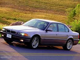 bmw 7 series 98 bmw 7 series e38 specs 1998 1999 2000 2001 autoevolution