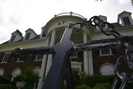 the house delta gamma at university of kansas