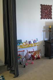 loft room dividers translucent room divider interior heavenly free standing curtain