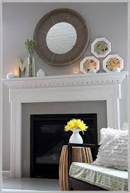 Over Fireplace Decor Mirrors For Above Fireplace Decorating Ideas Gyleshomes Com