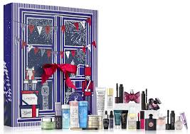 advent calendar beauty advent calendar 2017 marks spencer liberty no7 more