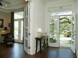 French Doors Wood - contemporary french doors entry traditional with transom windows