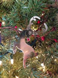 how i decorate my tree week of bliss tree ornament