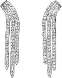 earrings diamond collection earrings