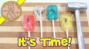 where to buy lollipops hotlix scorpion worm lollipops it s time to dissect