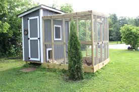 Backyard Chicken Coop Ideas Backyard Chicken Coop Blahblahfire