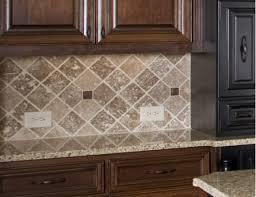 Quartz Countertops With Dark Cabinets Ceramic Tile Backsplash Dark - Plastic backsplash tiles
