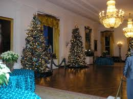 christmas at the white house park view d c