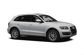 Audi Q5 8 Speed Tiptronic - 2012 audi q5 price photos reviews u0026 features