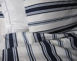 Twin Duvet Covers Boys Nautical Duvet Cover Etsy