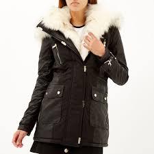 river island womens fur coats tradingbasis