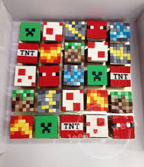 minecraft cupcakes best 25 minecraft cupcakes ideas on mine craft
