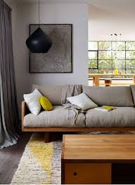 Gray And Yellow Living Room by Best 25 Taupe Sofa Ideas On Pinterest Gray Couch Decor