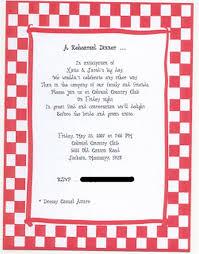 Rehearsal Dinner Invitation Wording Rehearsal Dinner Invitation Wording Samples Weddingsrusdeco