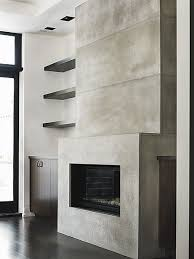 Fireplace Ideas Modern 25 Best Modern Fireplace Mantles Ideas On Pinterest Modern