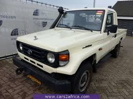 land cruiser 70 pickup toyota land cruiser 70 4 2 pick up 2007 diesel occasion te koop