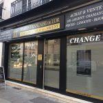 bureau de change a grenoble maison française de l or se diversifie bureau de change grenoble