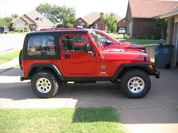 jeep 2004 2004 jeep rocky mountain edition jeep wrangler forum