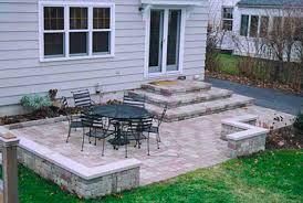 Small Brick Patio Ideas Patio Ideas For A Small Yard Landscaping U2013 Gardening Ideas