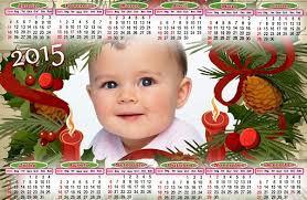 fotomontaje de calendario 2015 minions con foto hacer fotomontaje de calendario 2015 navideño hacer fotomontajes gratis