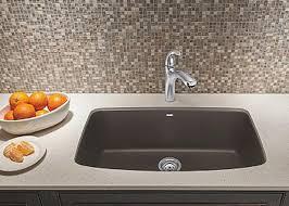 Kitchen Sink Countertop Top 10 Materials For Kitchen Countertops
