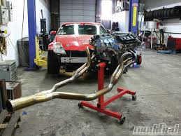 build a kia nissan 350z vq35de engine build modified magazine