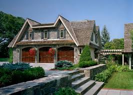 craftsman style home turn the garage to the side craftsman style garage doors garage traditional with brick window