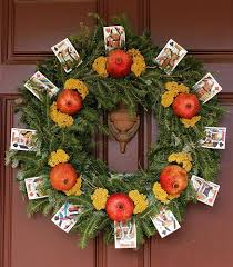 78 best wreaths of colonial williamsburg va images on