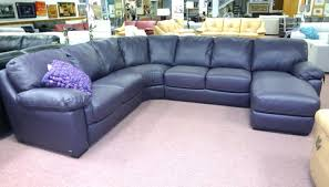 Blue Velvet Sectional Sofa by Sofas Center Poundex Courtney Blue Fabric Sectional Sofa And