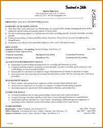 Resume Format Pdf For Ca by Resume Qualifications Summary Letter Format Template