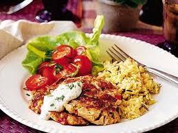 creole cuisine chicken cakes with creole sauce recipe myrecipes