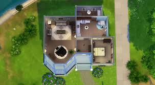 starter home floor plans sims 4 luxury house eframecentral