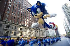 thanksgiving parade new york new york nypd optimistic macy u0027s parade balloons will fly