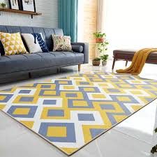 Moderne Rug Cleaning Nordic Modern Simplicity Carpet The Sitting Room The Bedroom Tea