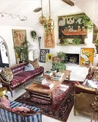 Bohemian Interior Design by 1797 Best Bohemian Interior Aesthetics Images On Pinterest Home