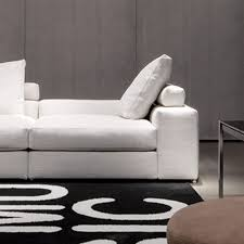 Low Back Leather Sofa Contemporary Low Back Leather Sofa Sofa Brownsvilleclaimhelp