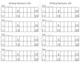 writing numbers to 120 free worksheets teach junkie